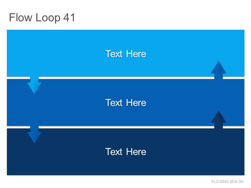 Flow Loop 41