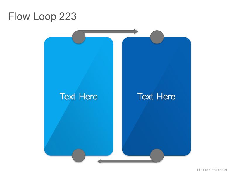 Flow Loop 223