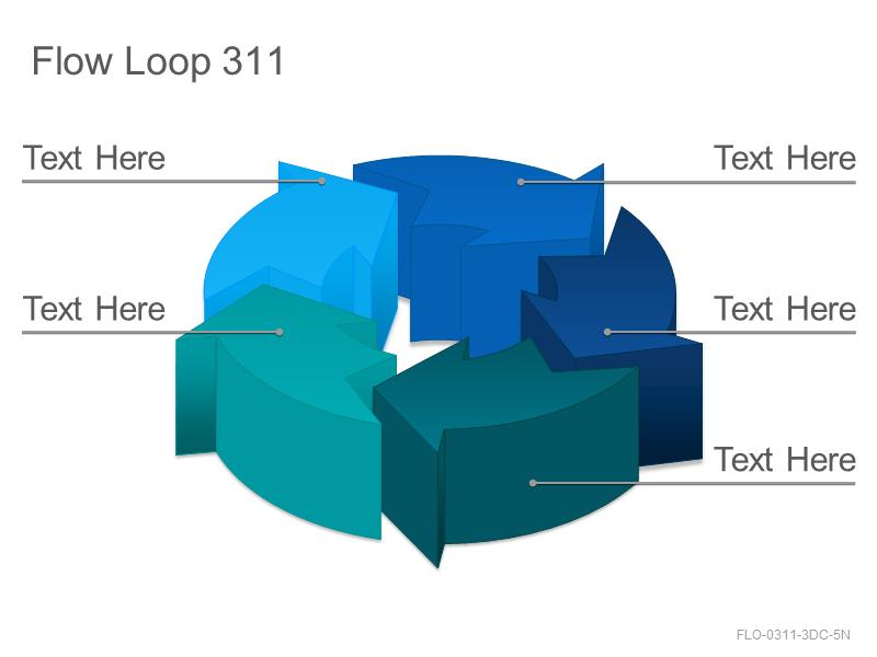 Flow Loop 311