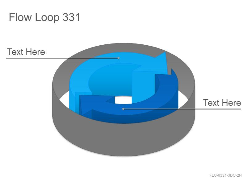 Flow Loop 331