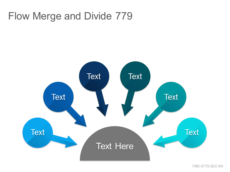Flow Merge and Divide 779