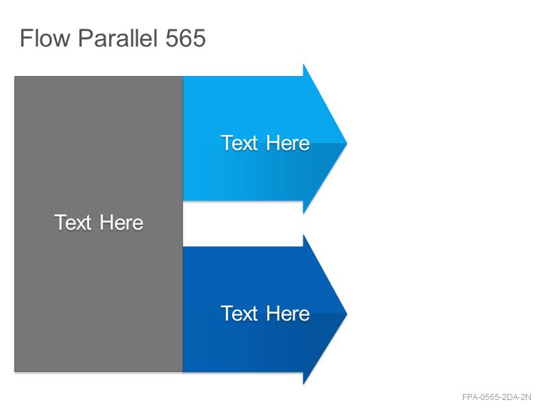 Flow Parallel 565