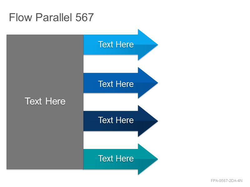 Flow Parallel 567