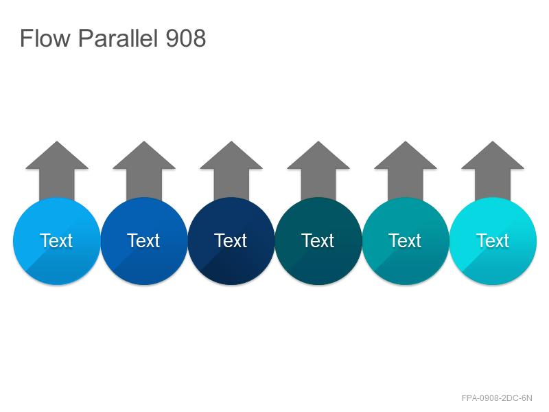 Flow Parallel 908
