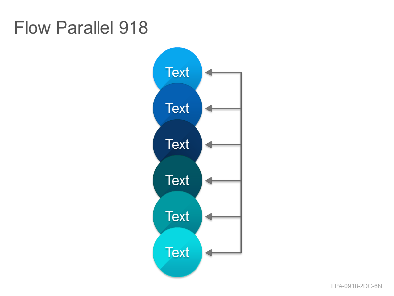 Flow Parallel 918