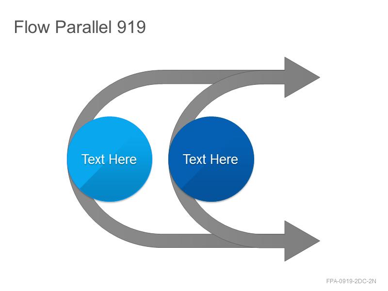 Flow Parallel 919