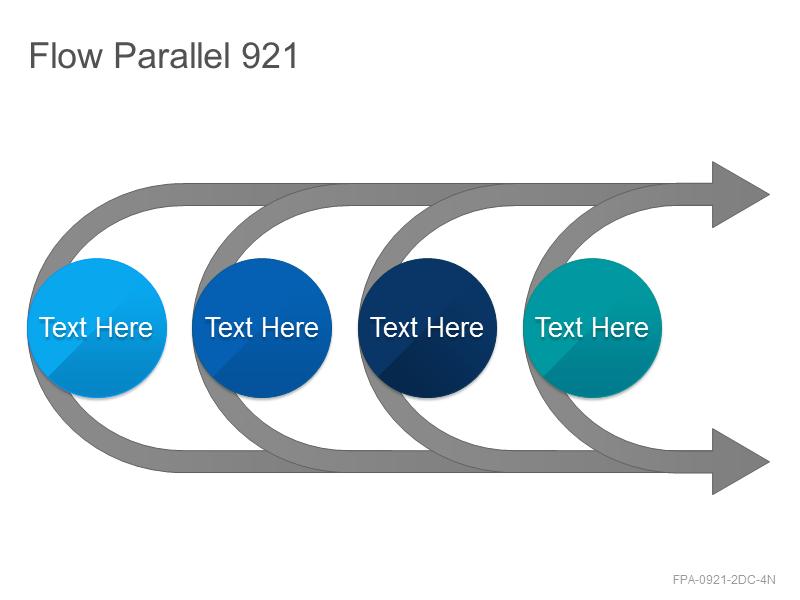 Flow Parallel 921