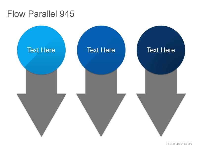 Flow Parallel 945