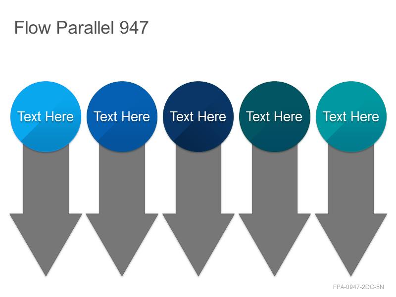 Flow Parallel 947