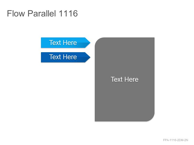 Flow Parallel 1116
