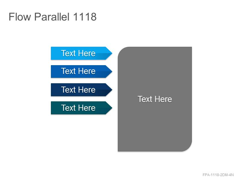 Flow Parallel 1118