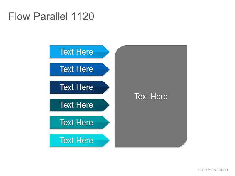 Flow Parallel 1120