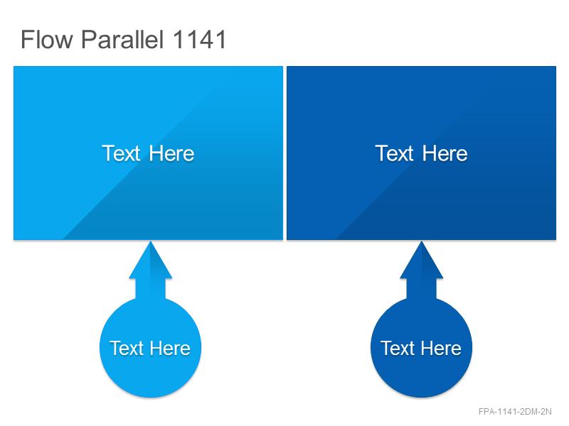 Flow Parallel 1141