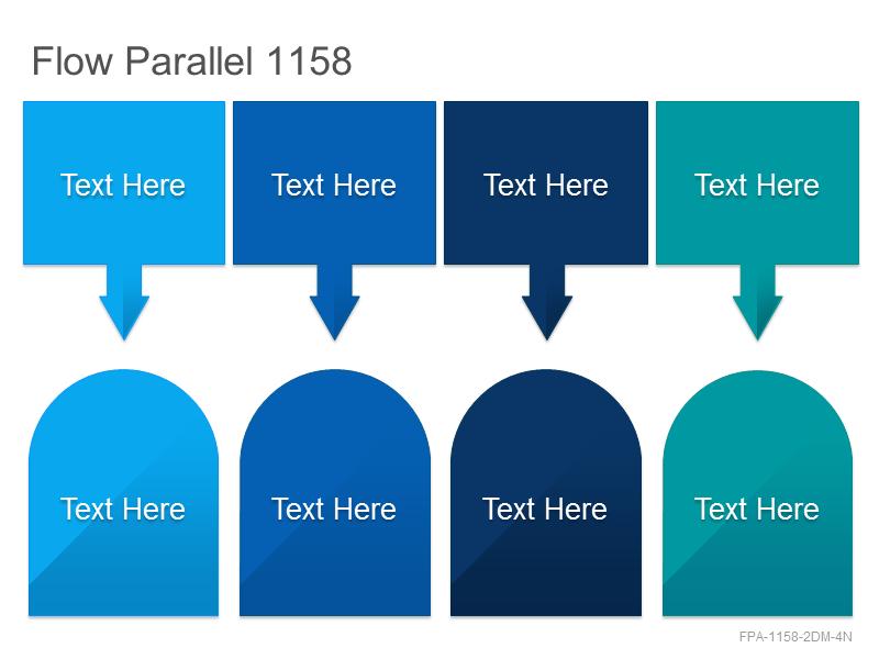 Flow Parallel 1158