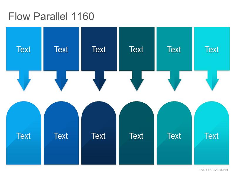 Flow Parallel 1160