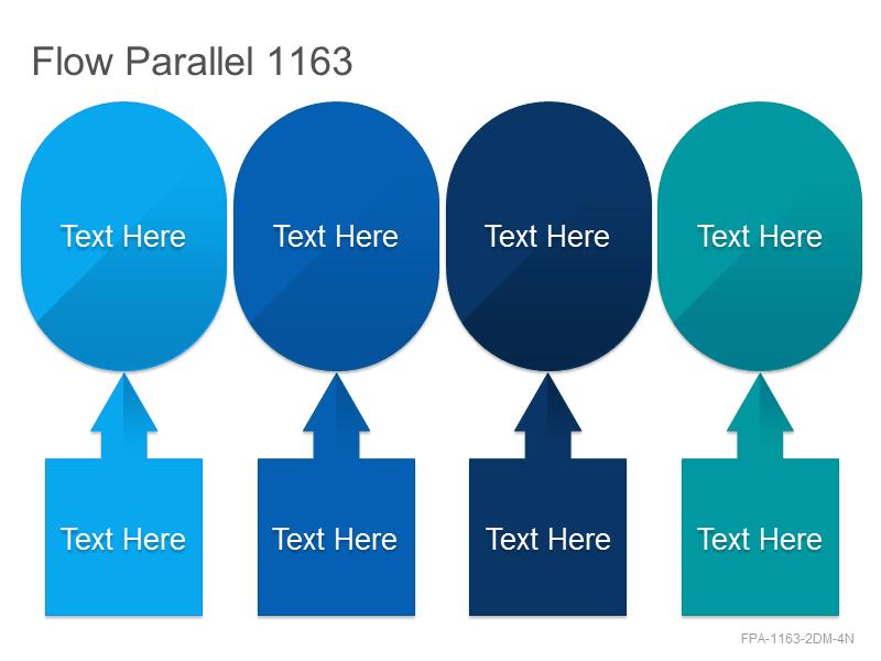 Flow Parallel 1163