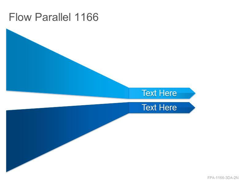 Flow Parallel 1166