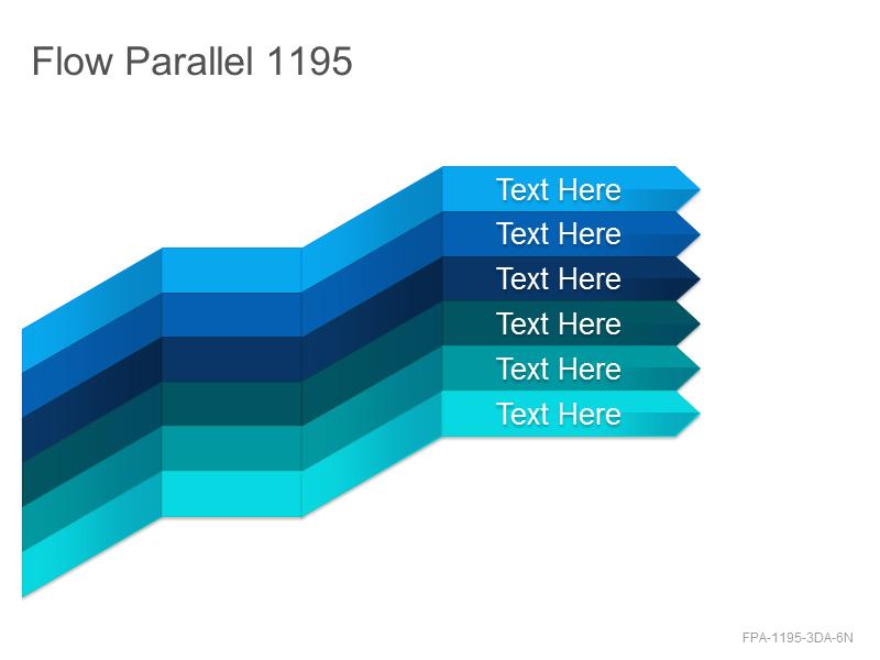 Flow Parallel 1195