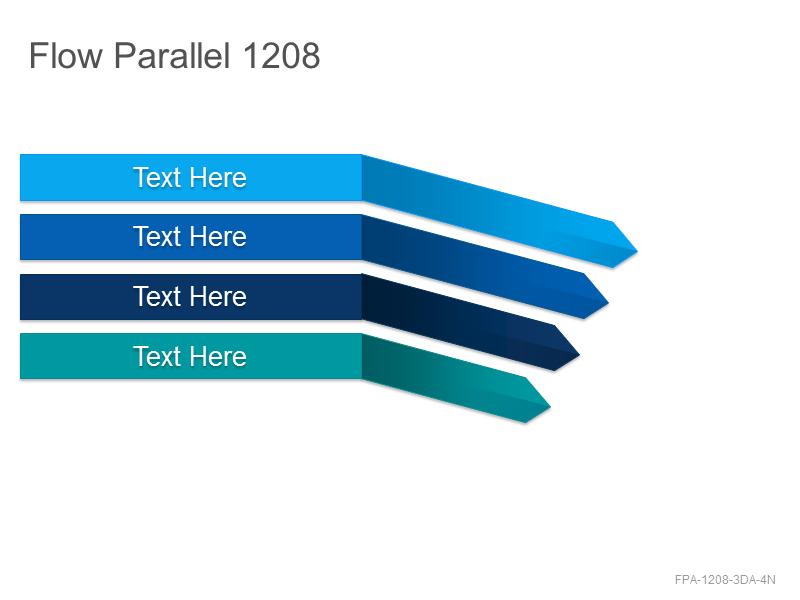 Flow Parallel 1208