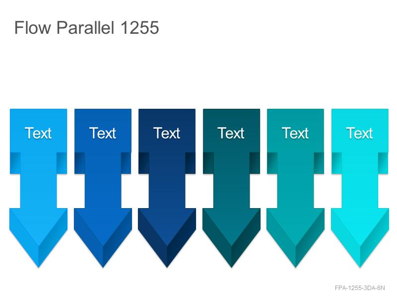 Flow Parallel 1255