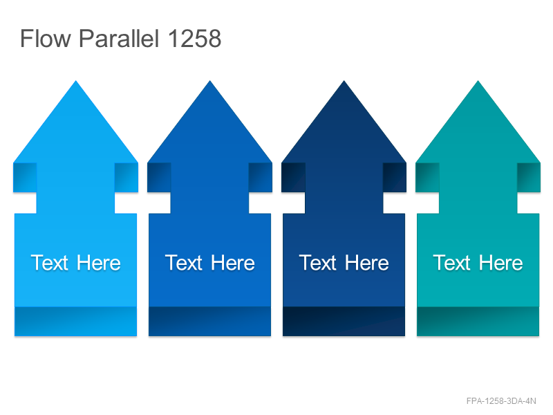 Flow Parallel 1258