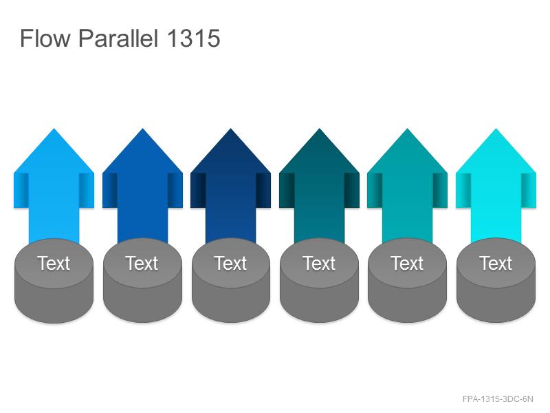 Flow Parallel 1315
