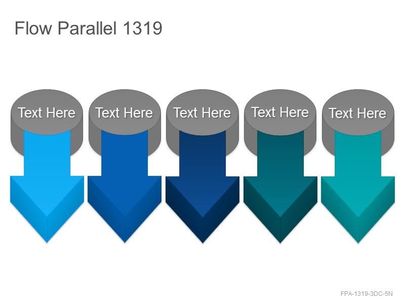 Flow Parallel 1319