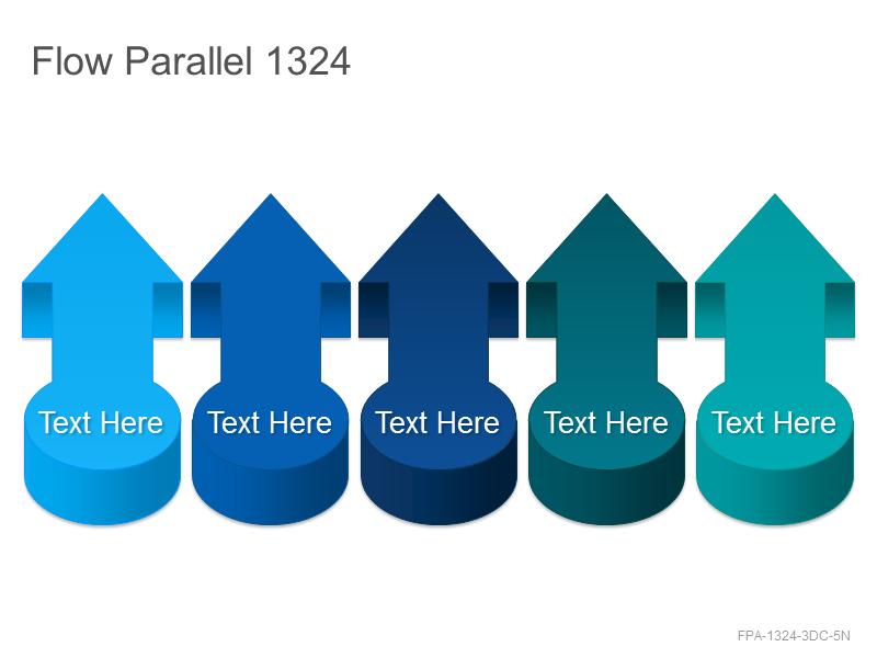 Flow Parallel 1324