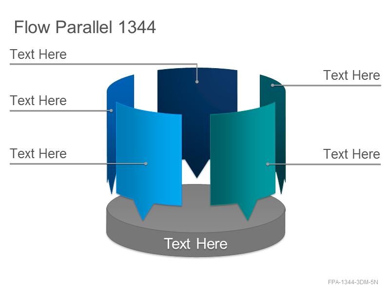 Flow Parallel 1344