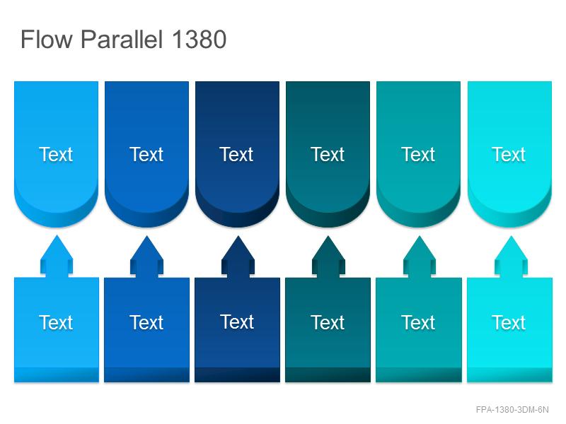 Flow Parallel 1380