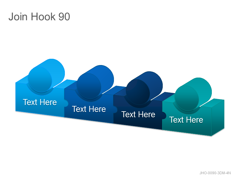 Join Hook 90