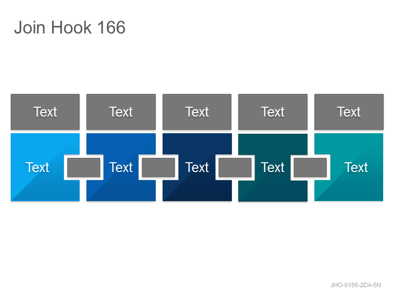 Join Hook 166