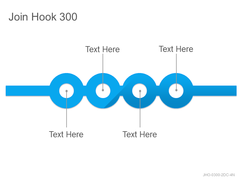 Join Hook 300