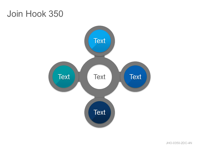 Join Hook 350