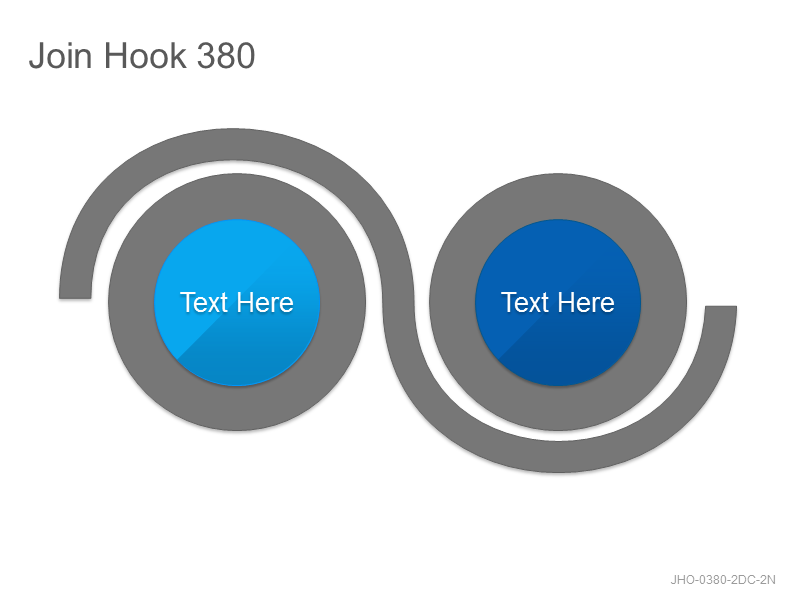 Join Hook 380