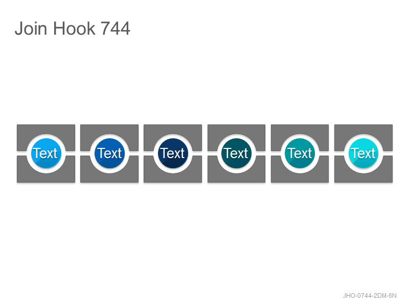 Join Hook 744