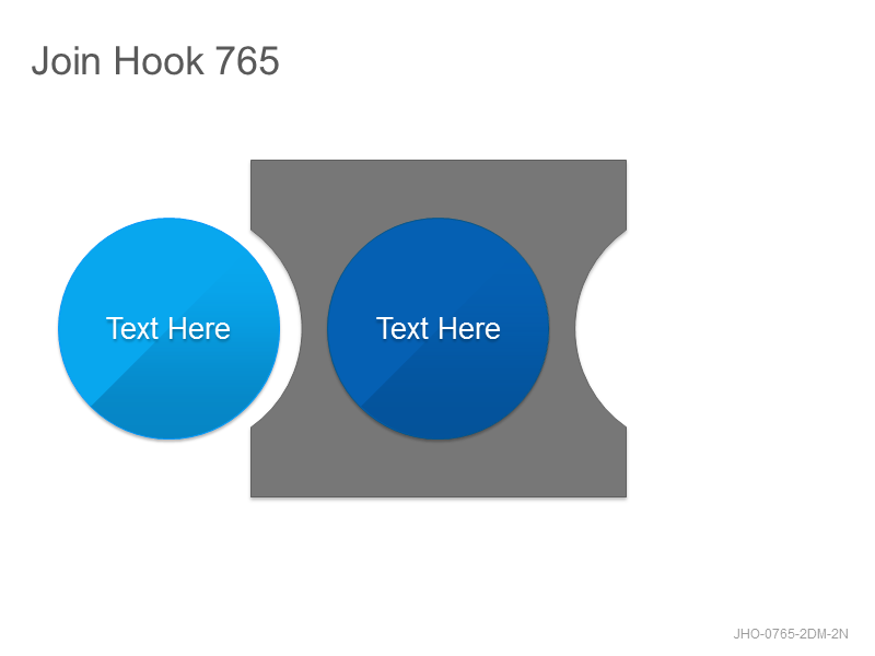 Join Hook 765