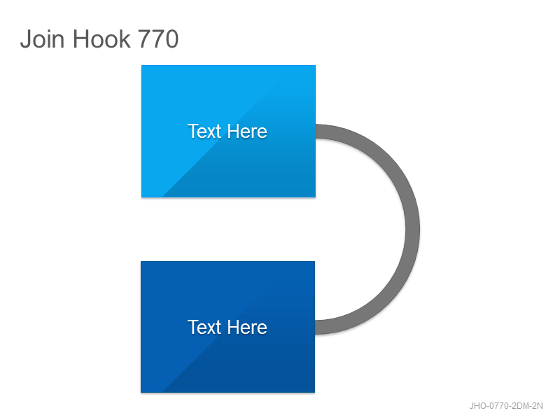 Join Hook 770