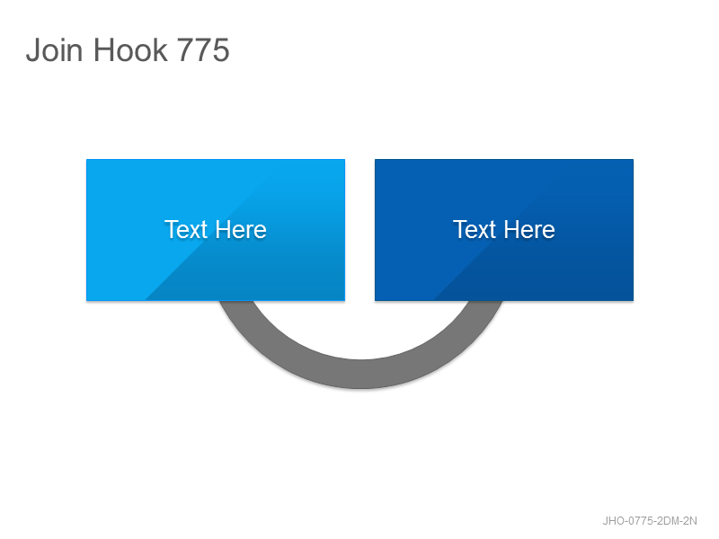 Join Hook 775