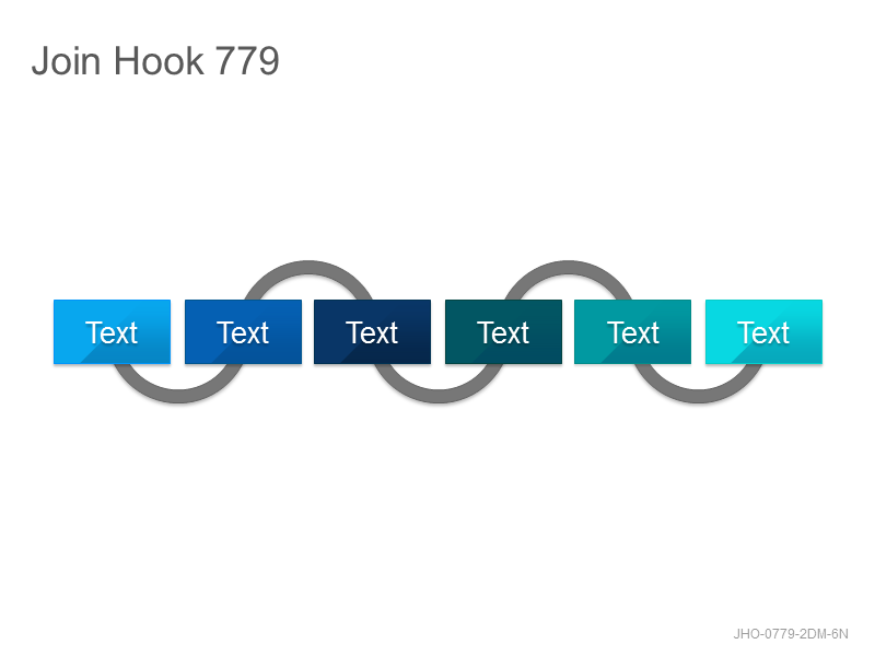 Join Hook 779
