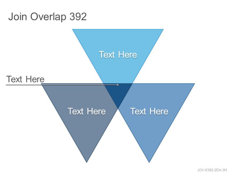 Join Overlap 392