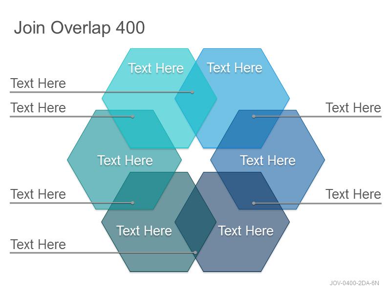 Join Overlap 400