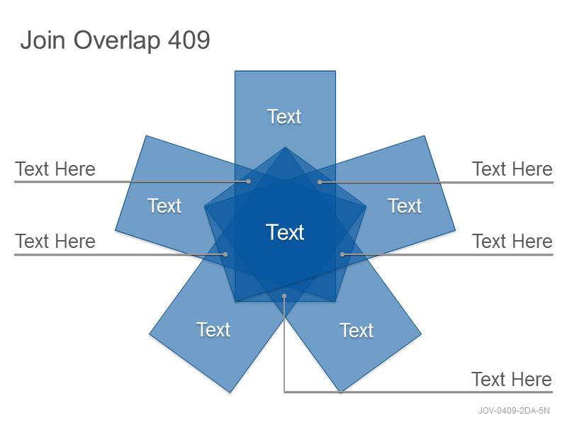 Join Overlap 409
