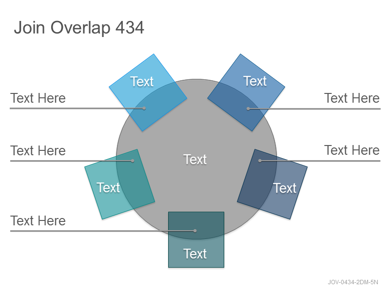 Join Overlap 434
