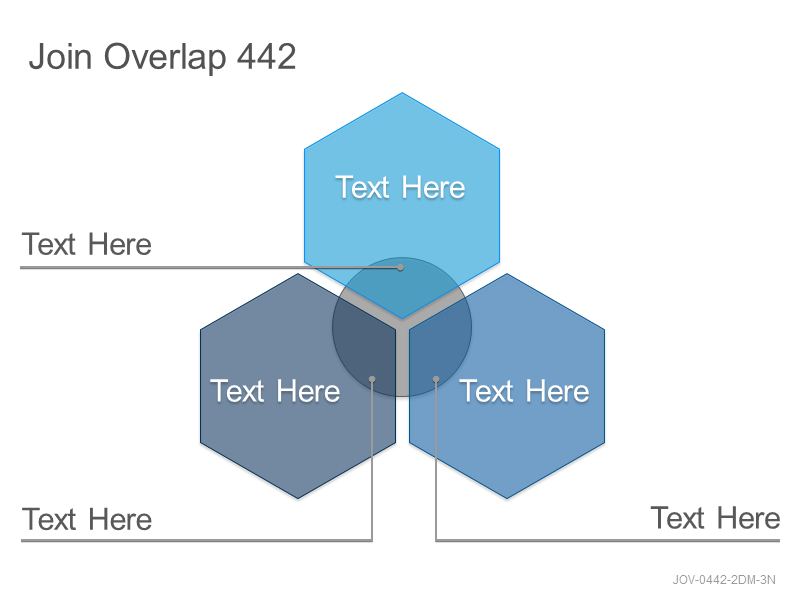 Join Overlap 442