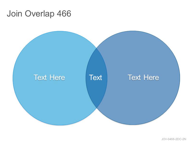 Join Overlap 466