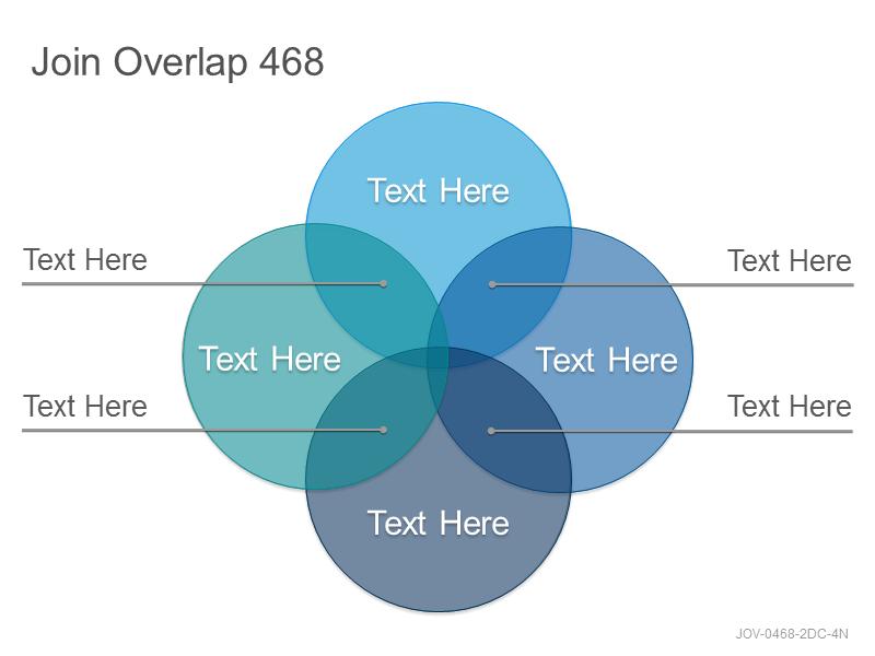 Join Overlap 468