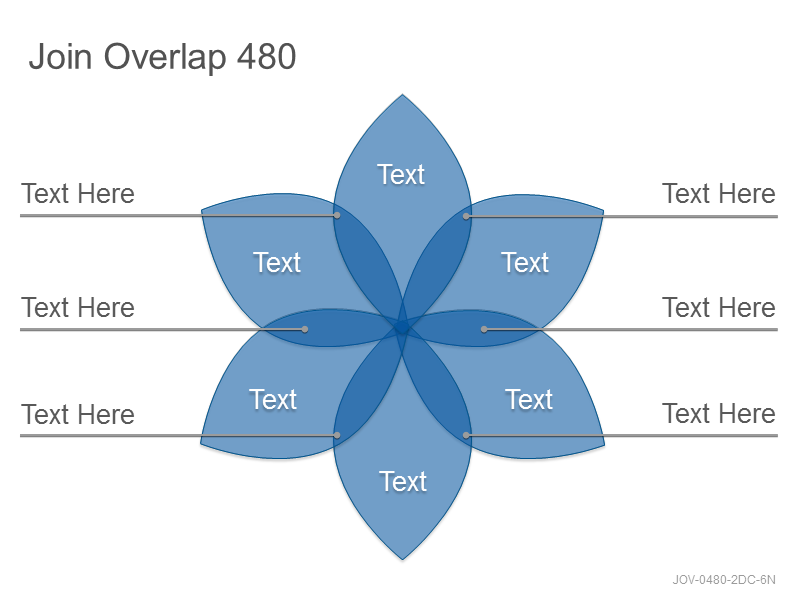 Join Overlap 480