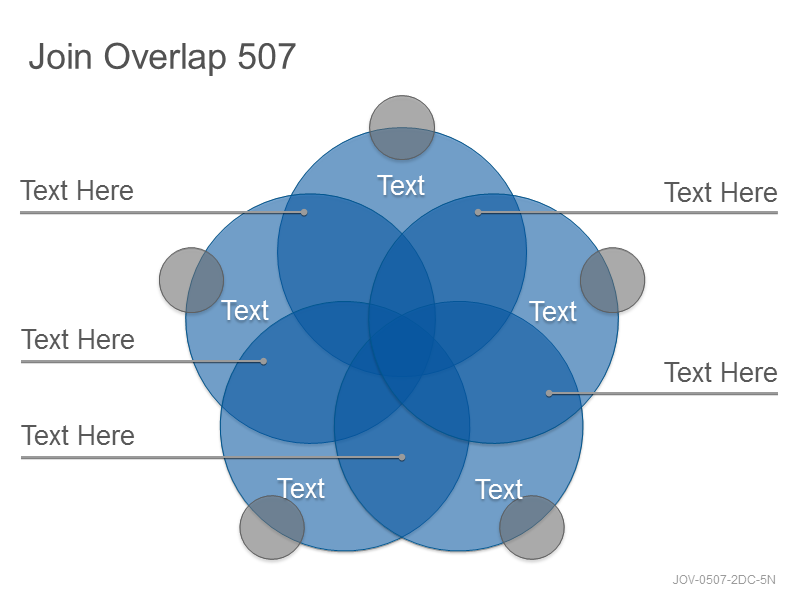 Join Overlap 507