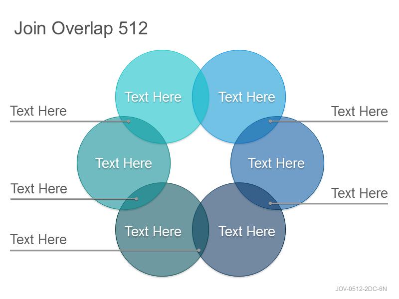 Join Overlap 512